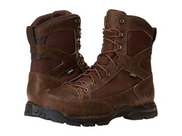 Danner Pronghorn 8 (brown) Men's Shoes