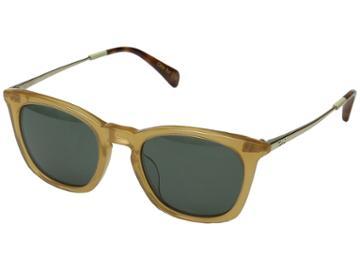 Toms Maxwell (sand Crystal) Fashion Sunglasses