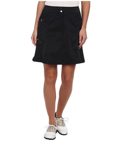 Tail Activewear Melinda Skort (black) Women's Skort
