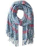 Pistil Gwen Scarf (blue) Scarves