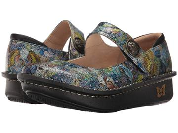 Alegria Paloma (gypsy Rose) Women's Maryjane Shoes