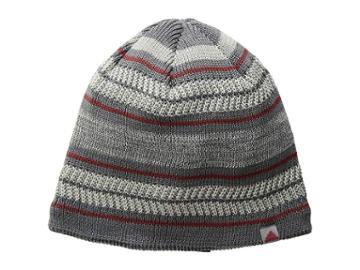Adidas Optimal Beanie (onix/grey/light Onix/noble Maroon) Beanies