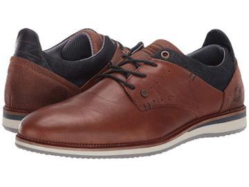 Bullboxer Peryce (cognac) Men's Shoes