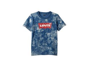 Levi's(r) Kids Bodhi Tee (little Kids) (princess Blue) Boy's T Shirt