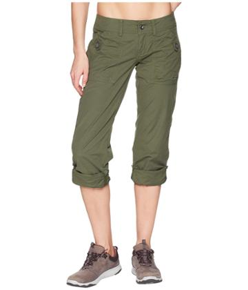 Marmot Ginny Pant (crocodile) Women's Casual Pants