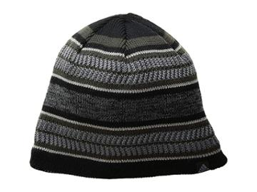 Adidas Optimal Beanie (black/night Grey/onix/grey) Beanies