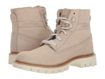 Caterpillar Casual Basis (cashew) Women's Shoes