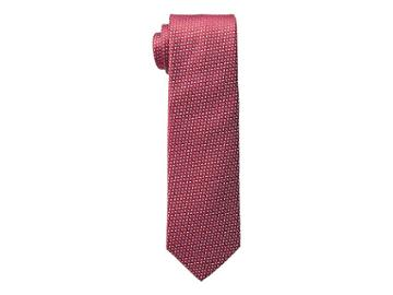 Eton Neat Tie (red) Ties
