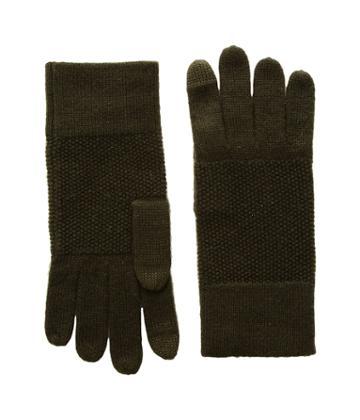 Pistil Ping Glove (olive) Over-mits Gloves