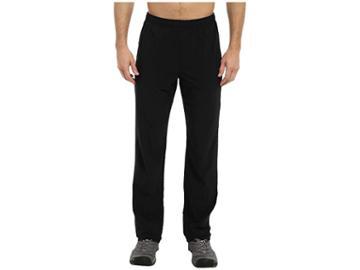 Prana Vargus Pant (black) Men's Casual Pants