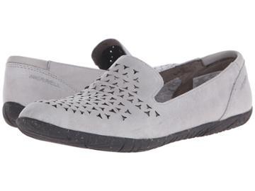 Merrell Mimix Romp (dusty Blue) Women's Shoes
