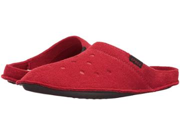 Crocs Classic Slipper (pepper/oatmeal) Slippers
