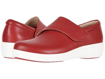 Alegria Qin (red Butter) Women's  Shoes