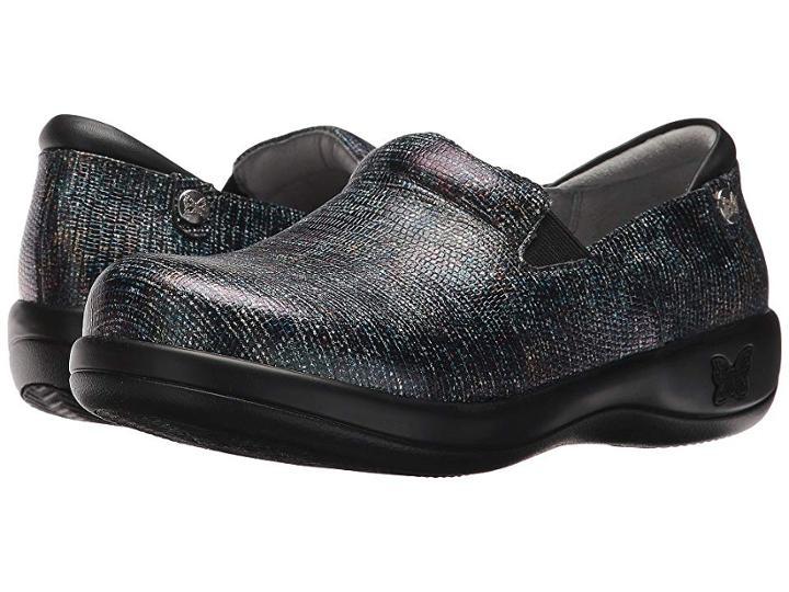 Alegria Keli Professional (glimmer Glam) Women's Shoes