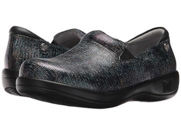 Alegria Keli Professional (glimmer Glam) Women's Shoes