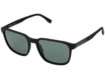 Lacoste L873s (matte Black) Fashion Sunglasses