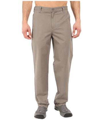 Woolrich Milestone Pant (fieldstone) Men's Casual Pants