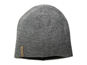Obermeyer Triad Knit Beanie (grey Matter) Beanies