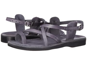 Jerusalem Sandals - The Good Shepherd Buckle