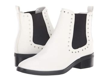 Dv By Dolce Vita Arrive (white Stella) Women's Shoes