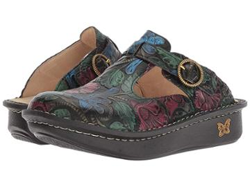 Alegria Classic (craftswoman) Women's Clog Shoes