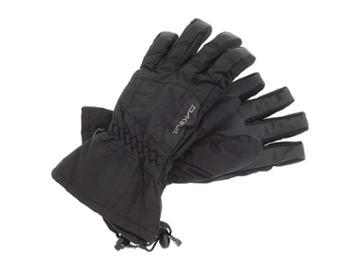 Dakine Tracker Glove (black 1) Extreme Cold Weather Gloves