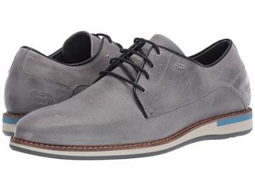 Bullboxer Peadyr (grey) Men's Shoes