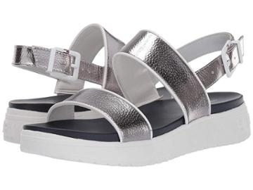 Tommy Hilfiger Kristi (silver) Women's Shoes