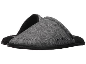 O'neill Rico Slipper (grey) Men's Slippers