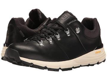 Danner Mountain 600 Low 3 (black) Men's Shoes