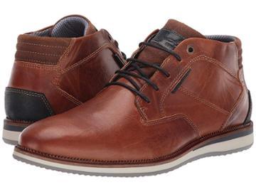 Bullboxer Protynch (cognac) Men's Shoes