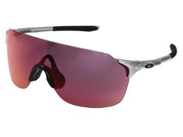Oakley Evzero Stride (silver W/ Prizm Outfield) Fashion Sunglasses
