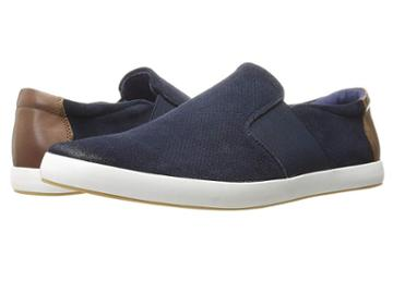 English Laundry Green (navy) Men's Shoes