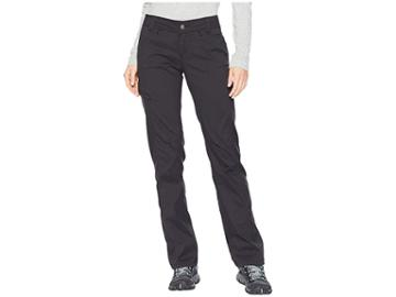 Prana Hallena Pant (black) Women's Casual Pants