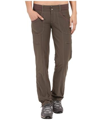 Kuhl Durango Pant (breen) Women's Casual Pants