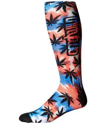 Thirtytwo Reverb Sock (blue) Boys Shoes