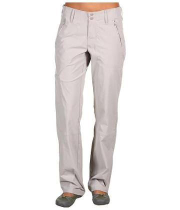 Merrell Belay Pant (oyster) Women's Casual Pants