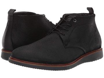 Bullboxer Pembrooke (black) Men's Shoes