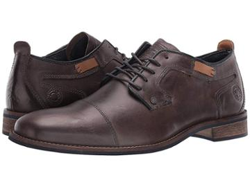 Bullboxer Parnell (grey) Men's Shoes
