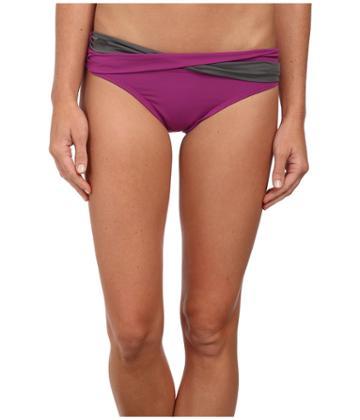Lole Lensoi Bottom (passiflora) Women's Swimwear