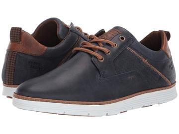 Bullboxer Parkyr (navy) Men's Shoes