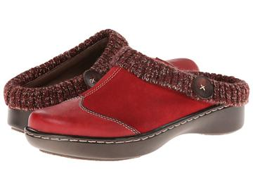 Spring Step Svetlana (red) Women's  Shoes