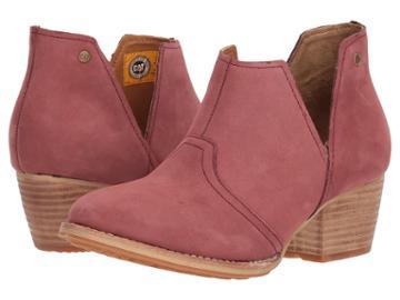 Caterpillar Casual Charade (puritan) Women's Shoes