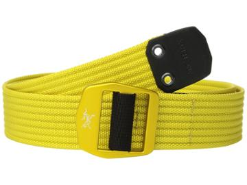 Arc'teryx Conveyor Belt (lichen) Belts