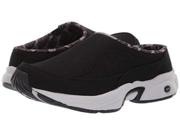 Ryka Catalyst Mule (black) Women's Shoes