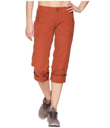 Marmot Ginny Pant (terracotta) Women's Casual Pants