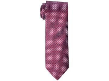 Eton Cirlce Tie (red) Ties