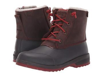 Sperry Maritime Repel (brown) Women's Cold Weather Boots