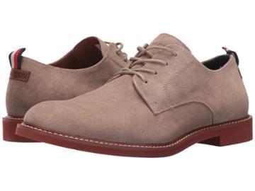 Tommy Hilfiger Garson (tan) Men's Lace Up Casual Shoes