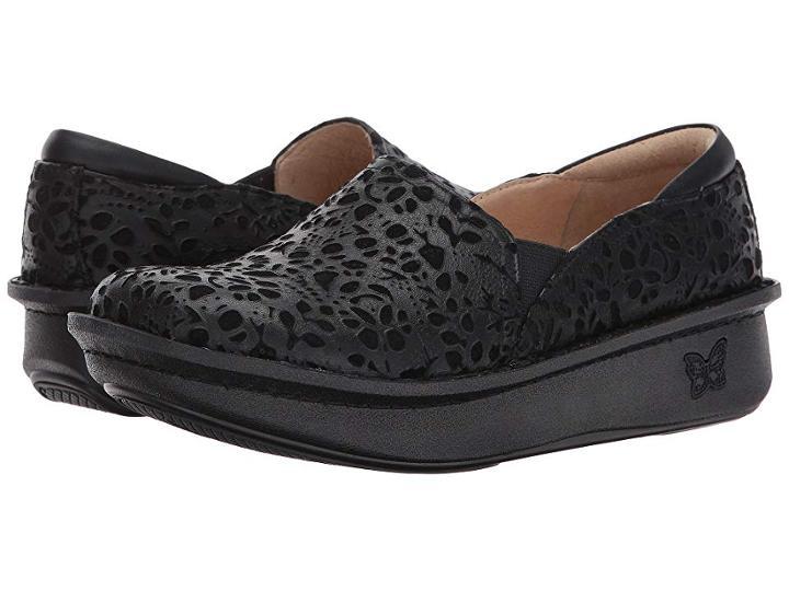 Alegria Debra (delicut) Women's Clog Shoes